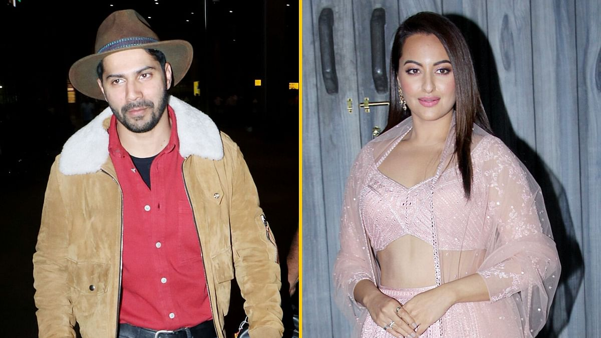 Staying Neutral Not an Option: Varun, Sonakshi on JNU Violence