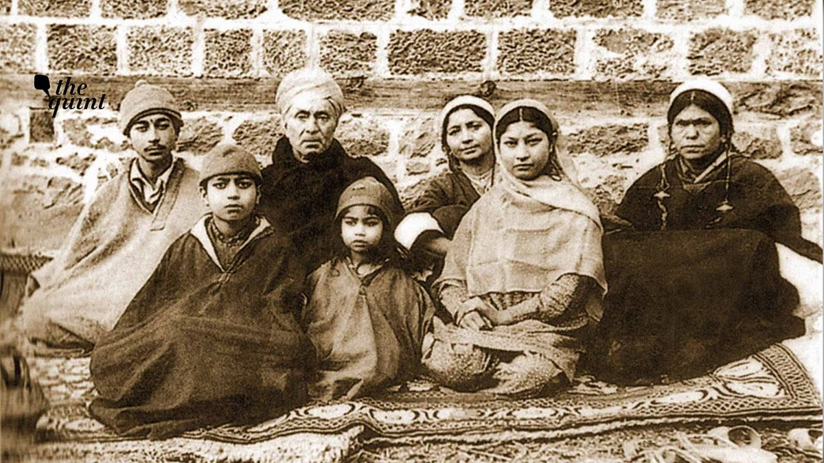 How, 31 Yrs Ago, Kashmiri Pandits Became Refugees in Their Country