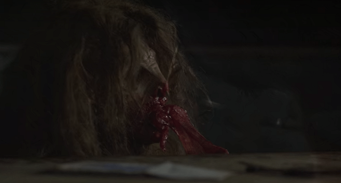 SPOILERS! The Rare Scary Moments From 'Ghost Stories': Listed