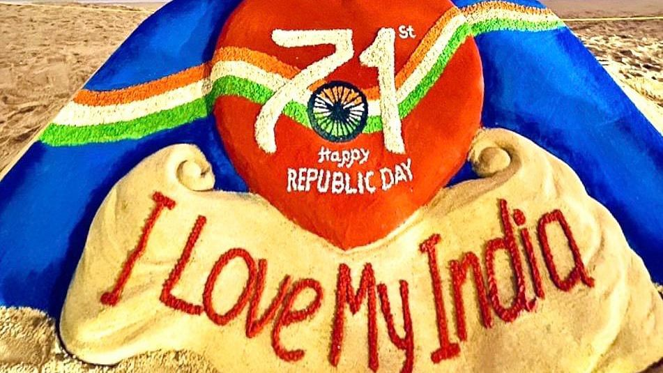 Sachin, Shami Among Sportspersons to Extend Wishes on Republic Day