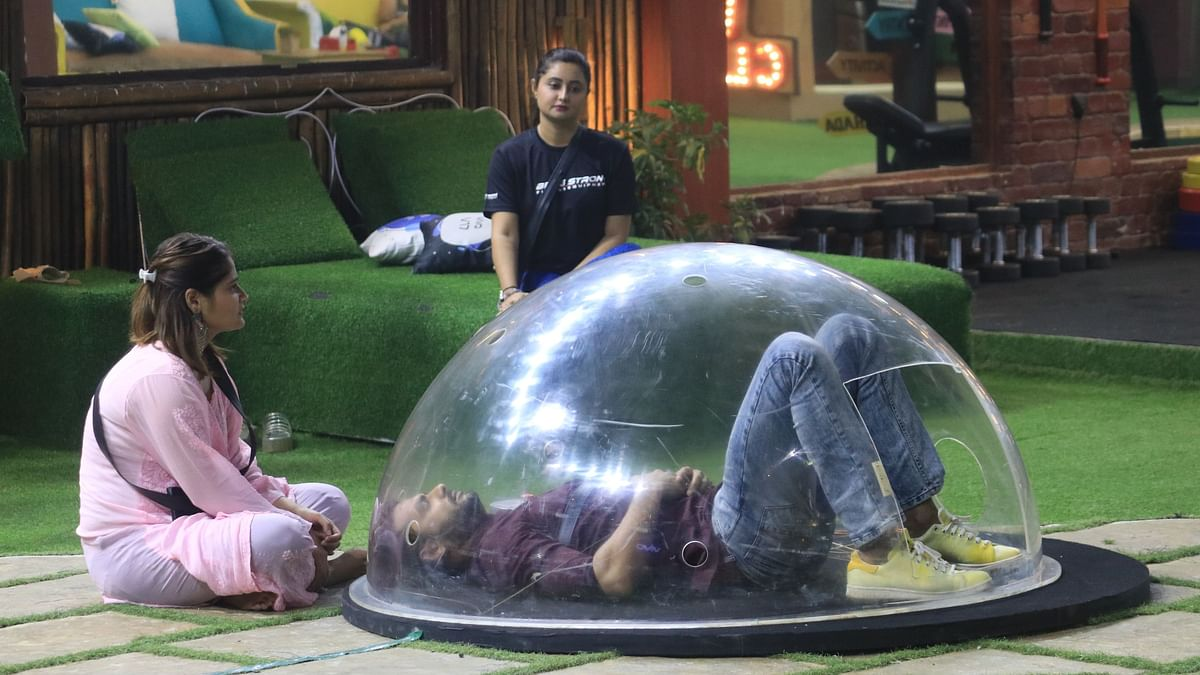 'Bigg Boss' Day 120: Competition Gets More Intense