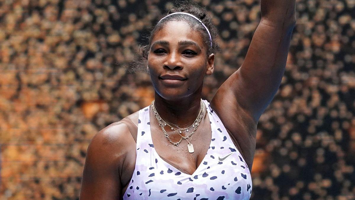 Serena Williams, Osaka Start Australian Open Campaign in Style