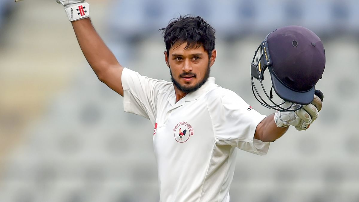 Fully aware that there is no opening for him in the current Indian Test team, promising Gujarat top-order batsman Priyank Panchal wants to keep scoring runs consistently to remain in the hunt.