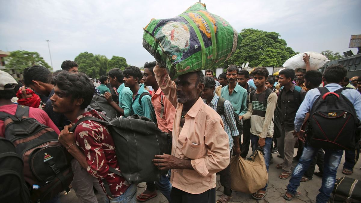 How Caste Impacts Migration And Its Benefits