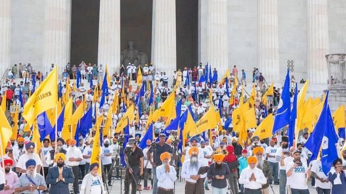 UAPA Court Upholds Ban on Pro-Khalistan Group 'Sikhs for Justice'