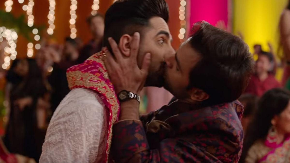 Ayushmann Fights Homophobia in Shubh Mangal Zyada Saavdhan Trailer