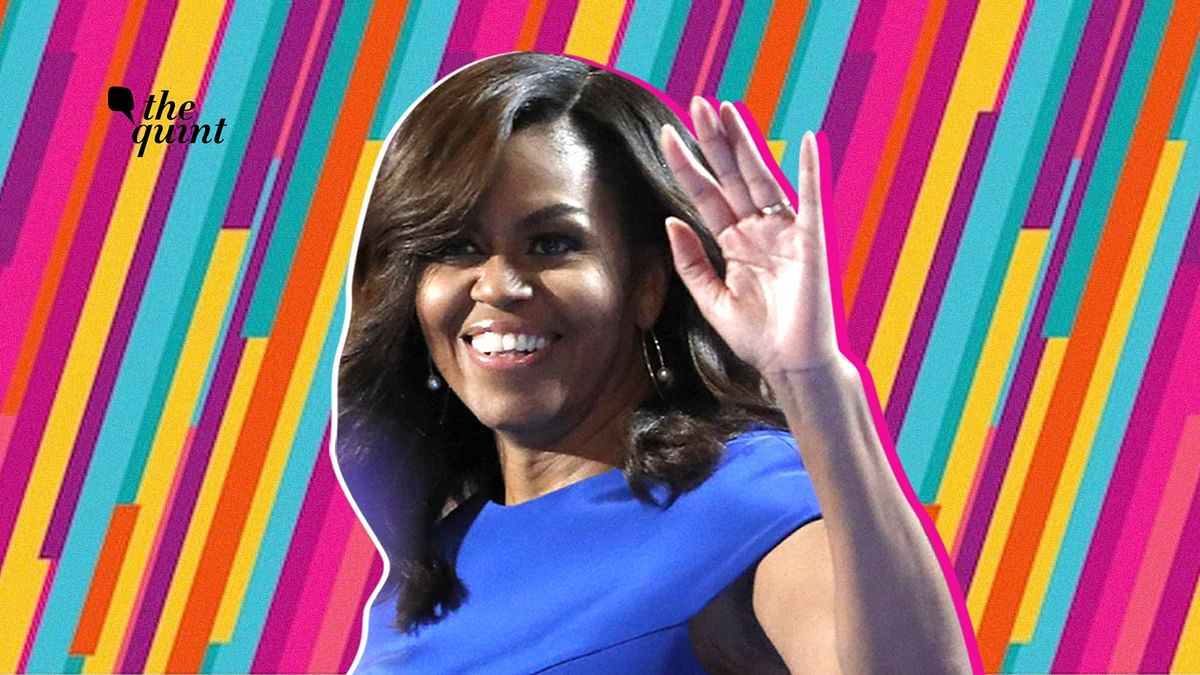 O Womaniya: The Obama We Need to Pay Equal Attention to