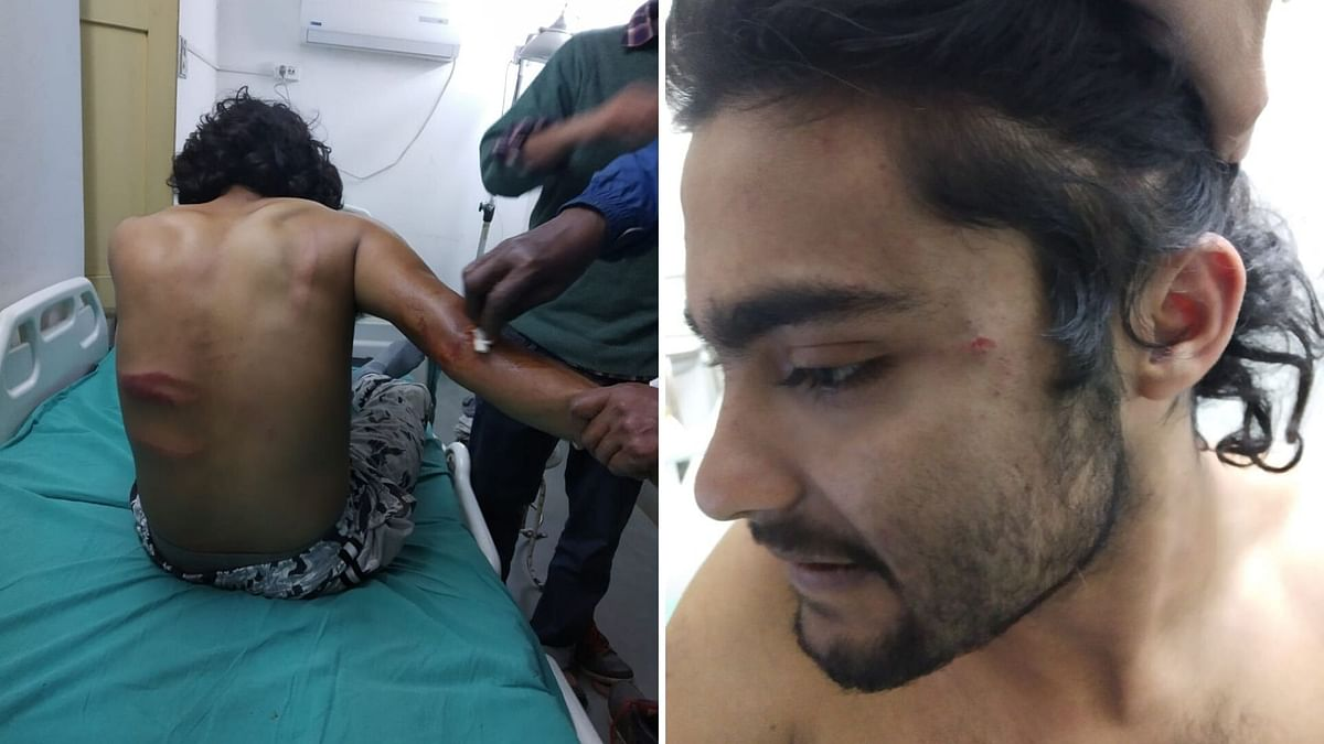 Not Involved in 15 Jan Visva Bharati Violence, Claims ABVP