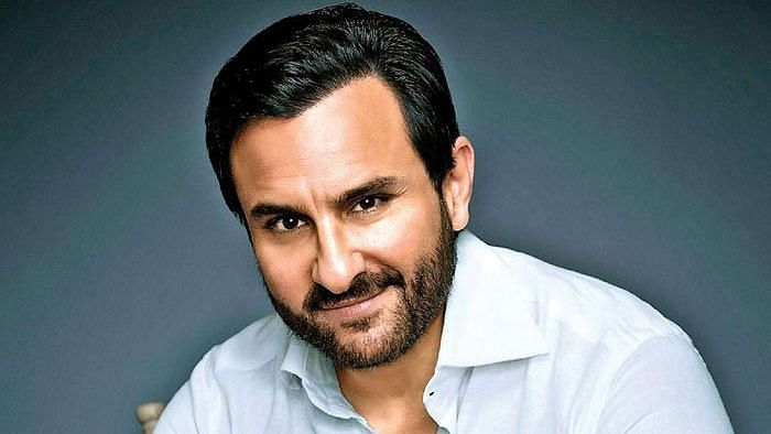 Saif Ali Khan speaks about his upcoming projects.