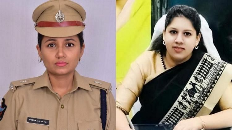 The Andhra Pradesh government has appointed Dr Kritika Shukla, IAS, and IPS officer M Deepika as Disha Special officers.