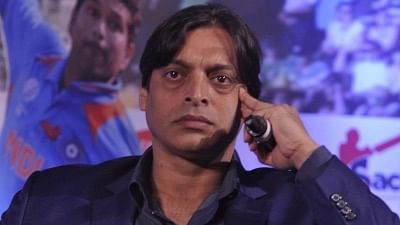 Shami is the Best Fast Bowler in the World: Shoaib Akhtar