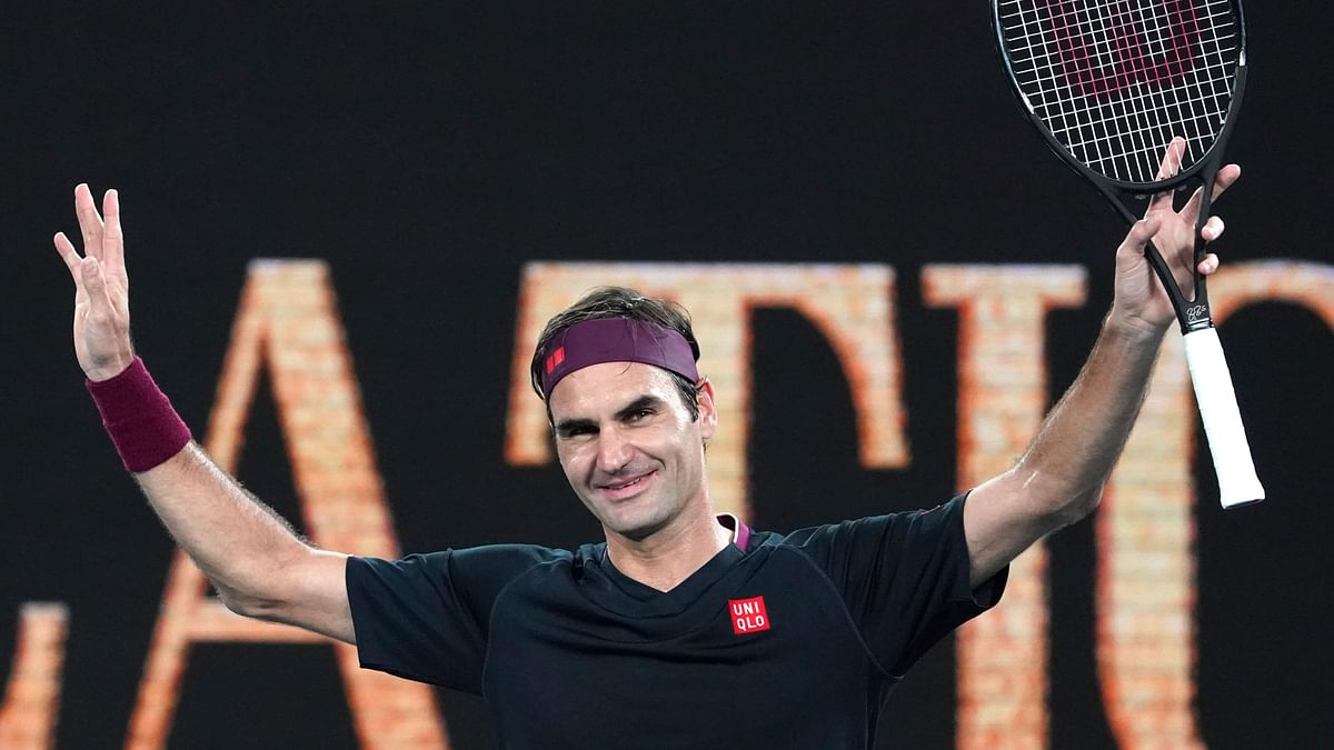 Federer Topples Ronaldo in Forbes' List of Highest Paid Athletes