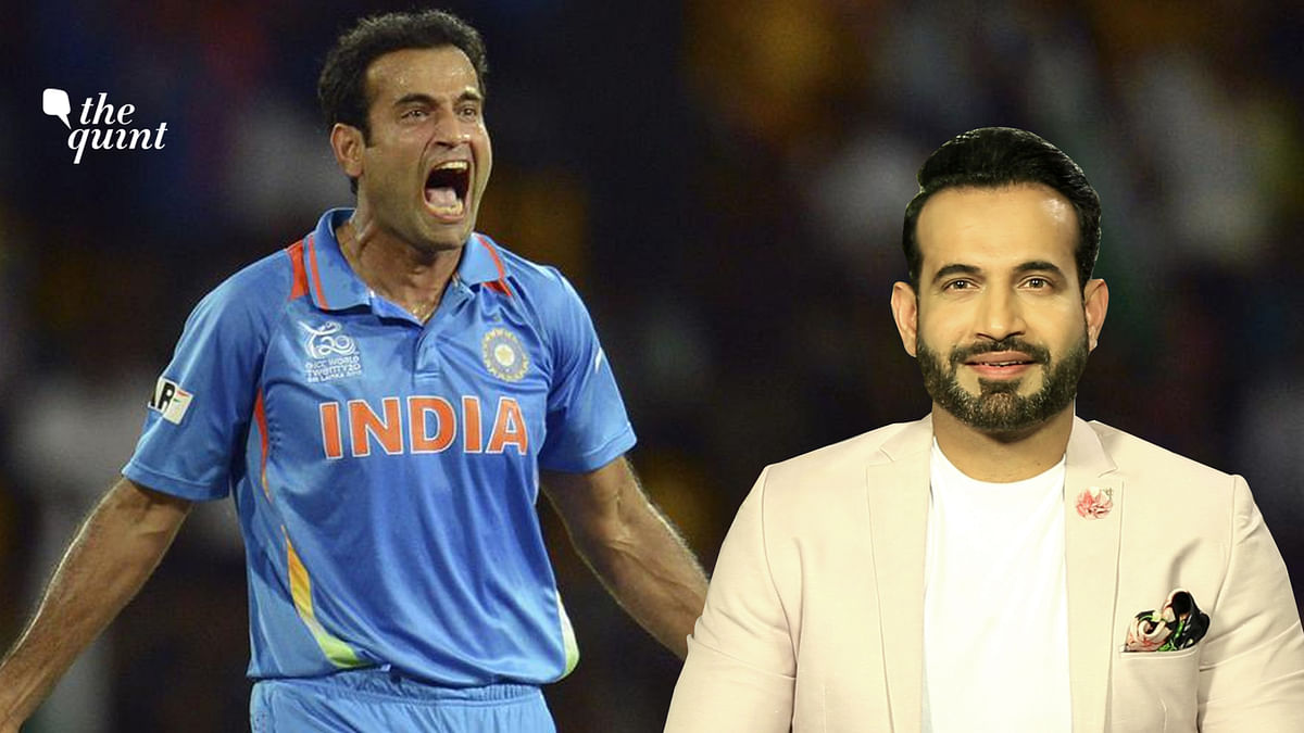 Chappell Didn't Spoil My Career, It Was a Cover Up: Irfan Pathan