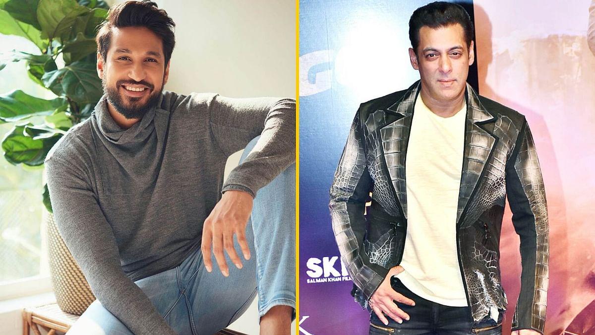 Singer Arjun Kanungo to Make B'Wood Debut With Salman in 'Radhe'