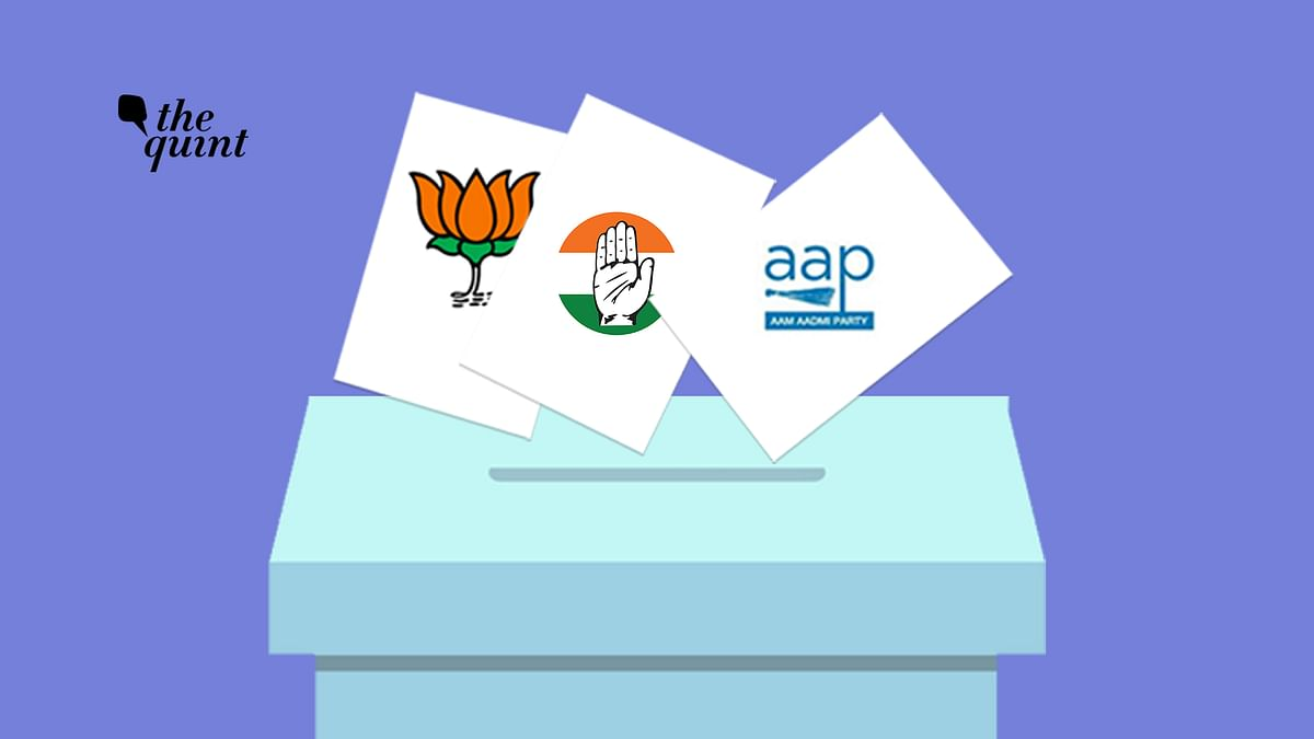 Elections to the 70-member Delhi Assembly will be held on 8 February.
