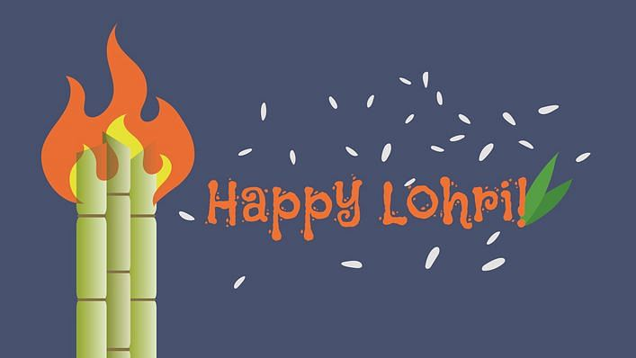 Happy Lohri 2020 Wishes, Quotes, Images, & Greetings for Friends and Family
