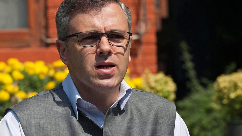 Abrogation of Art 370 Biggest Misstep for J&K, Says Omar Abdullah