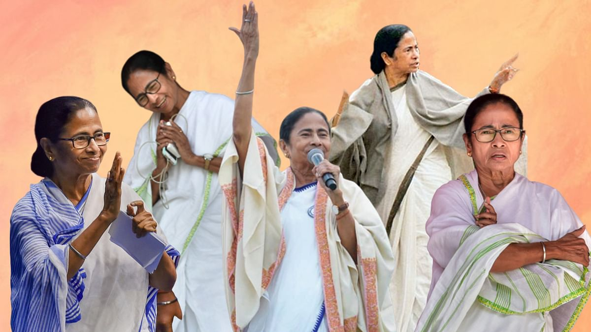 From Didigiri to Sloganbazi: The Many Shades of Mighty Mamata