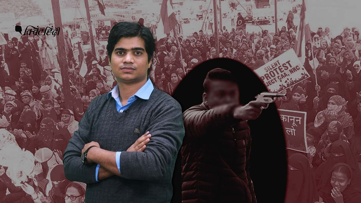 Elections & Protest: What Made a Minor Shoot at Jamia Students?