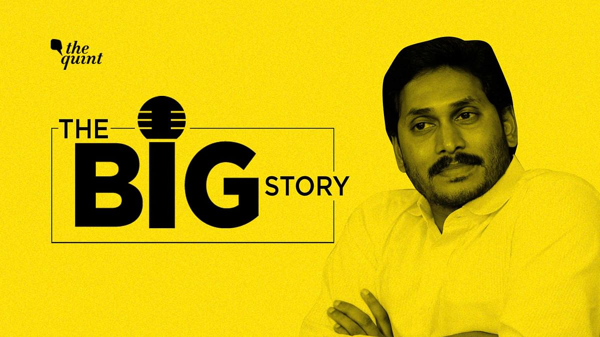 3 Capitals, 2.6 Lakh Cr Debt – What's Happening in YSRCP's Andhra?