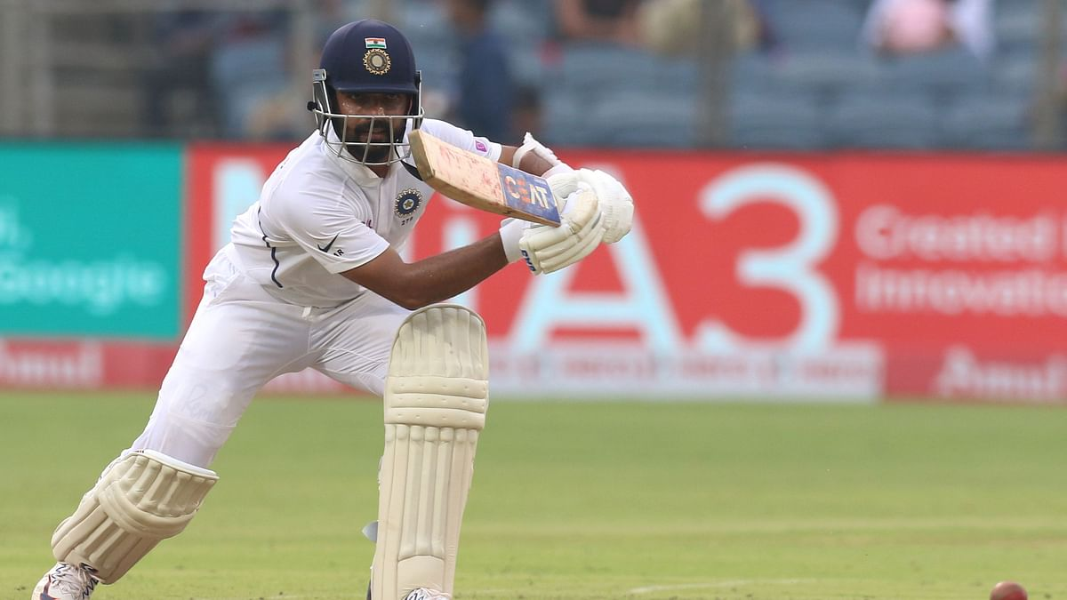 Have to Counter Breeze Factor During Tests in New Zealand: Rahane