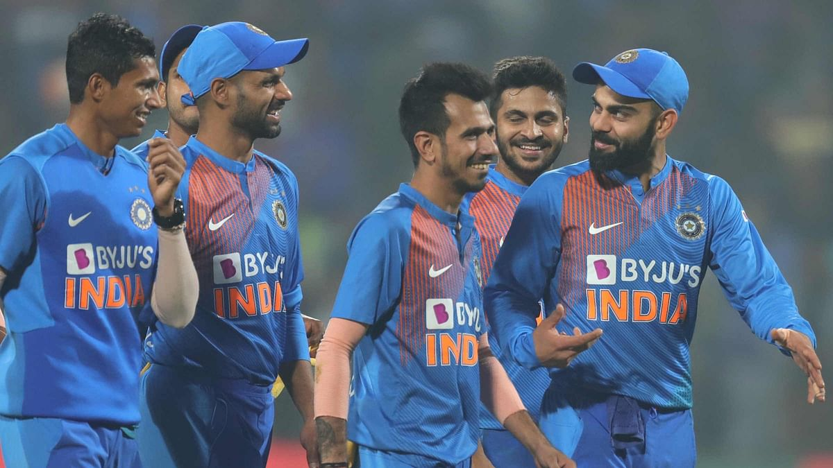 Live updates from the 3rd T20 international between India and Sri Lanka in Pune.