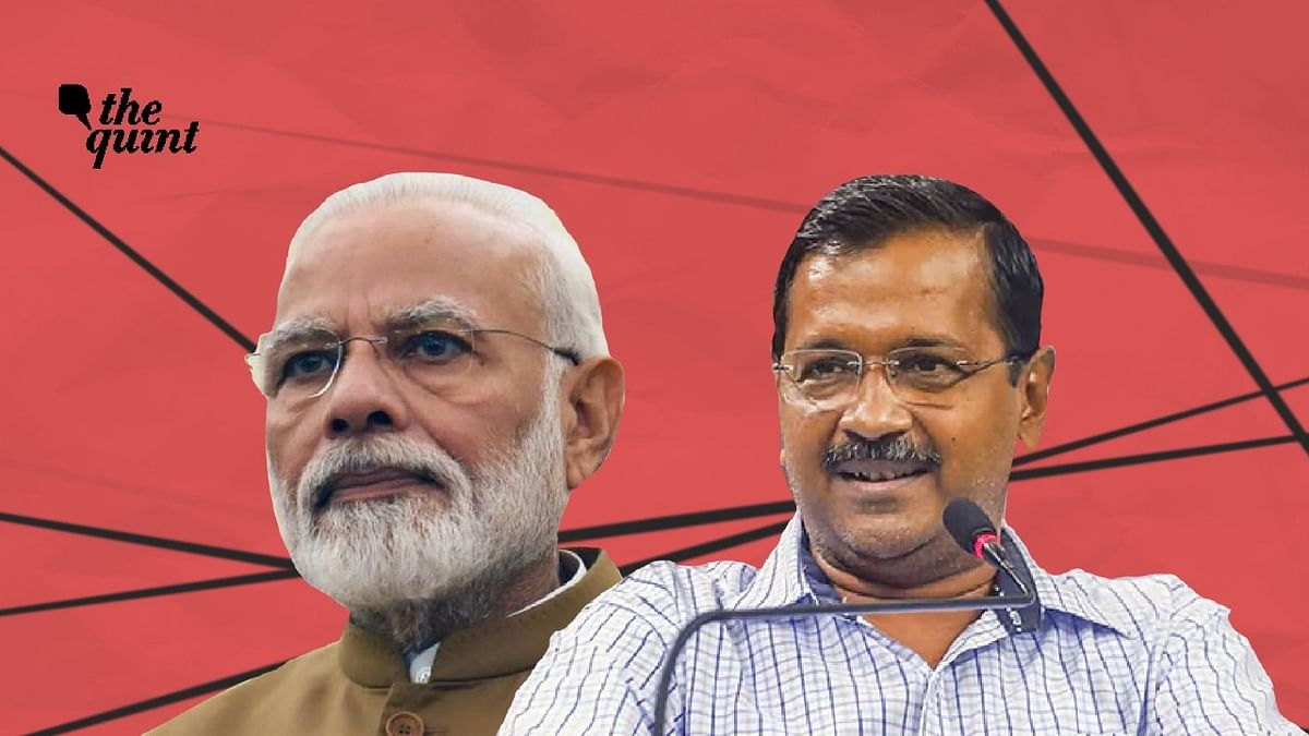 Survey also shows that non-BJP CMs were rated better than BJP CMs, with Delhi CM Arvind Kejriwal scoring high.