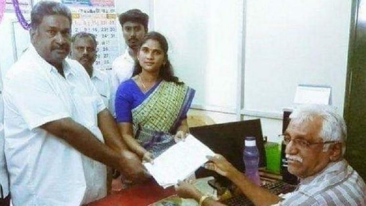 A Leap for Community: Trans DMK Candidate Wins TN Local Body Seat