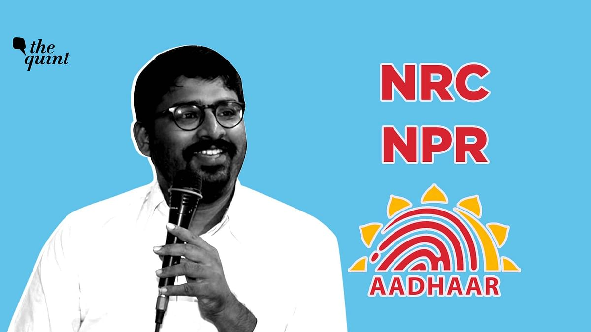 Explained: 6 Questions You've Always Had About Aadhaar, NPR & NRC