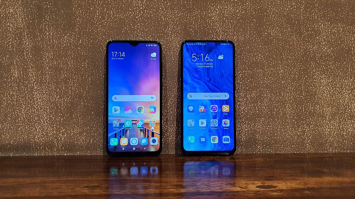 Redmi Note 8 Pro vs Honor 9x: Which One to Buy Under Rs 15,000?
