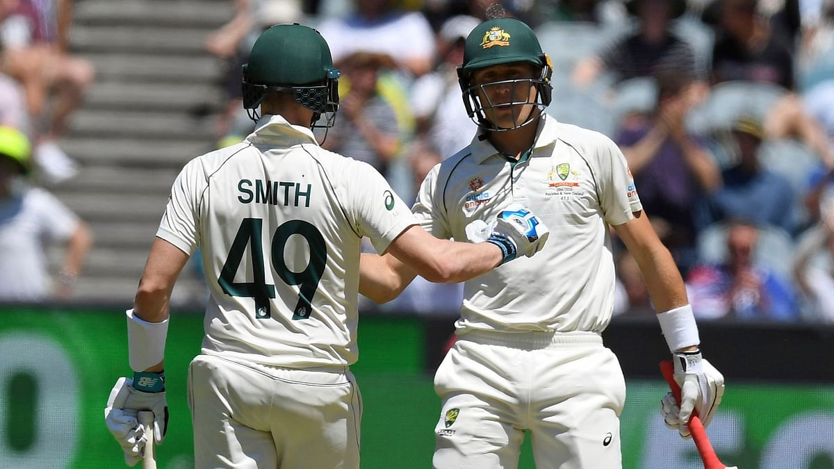 Clinical Australia In Command Against Injury-hit India After Day 3