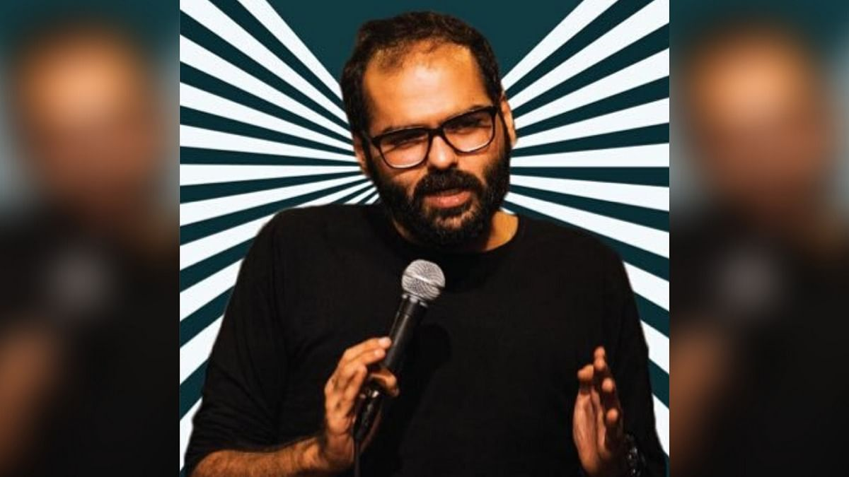 Kunal Kamra Issues Legal Notice to Indigo, Demands Compensation