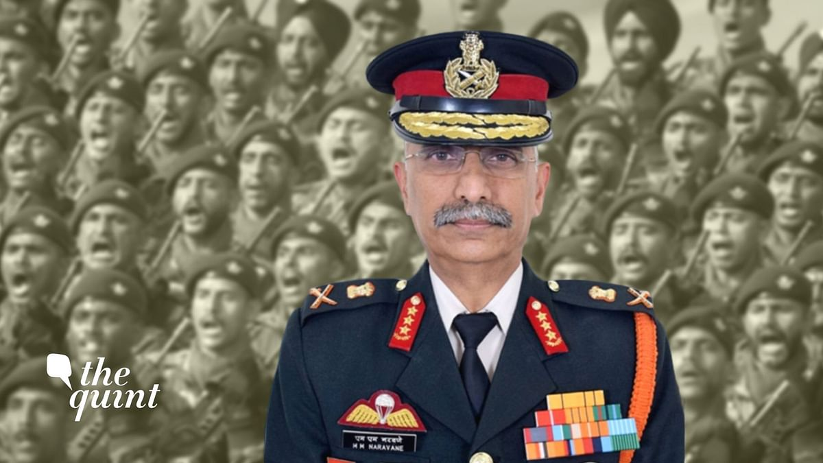 Shifting Focus to Conventional Warfare in Northeast: Army Chief