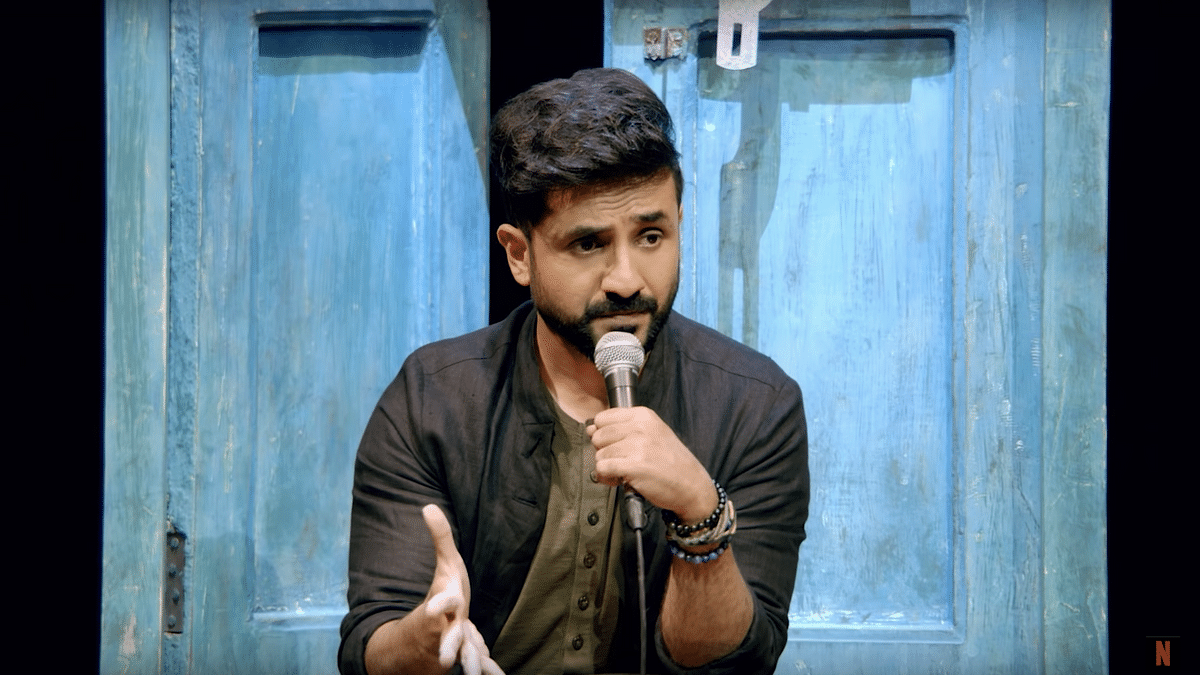 Vir Das's 'For India' Is a Crash Course in What India Is All About
