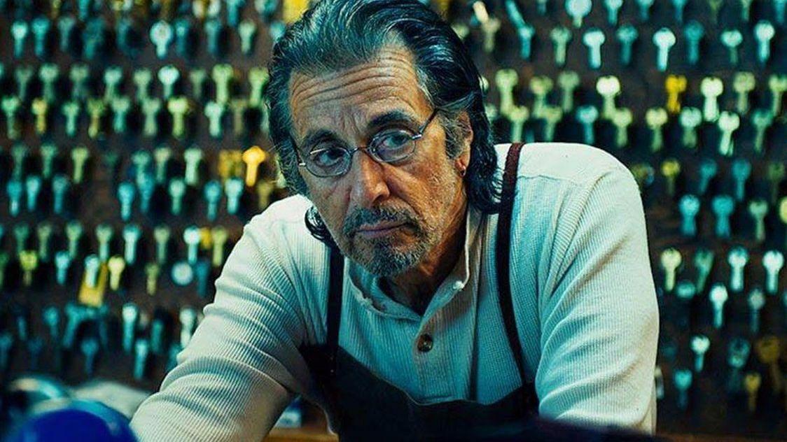 Al Pacino in <i>Hunters.</i>