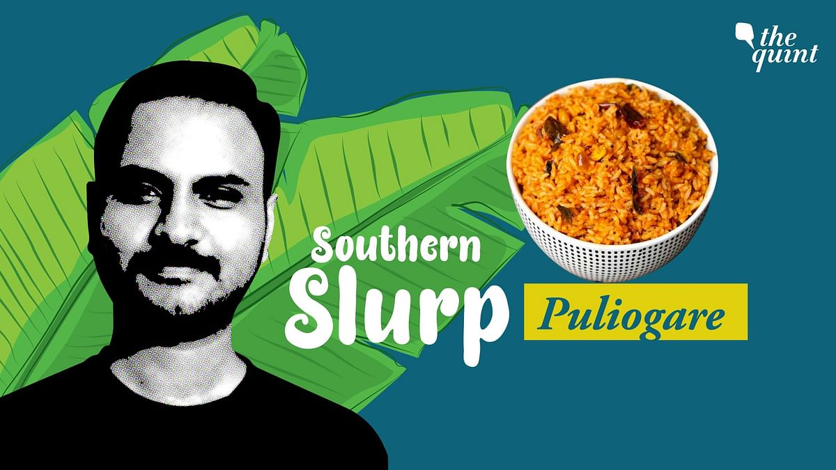 Puliogare! The Story of Tamarind Rice Is One of Alchemy & Emotions