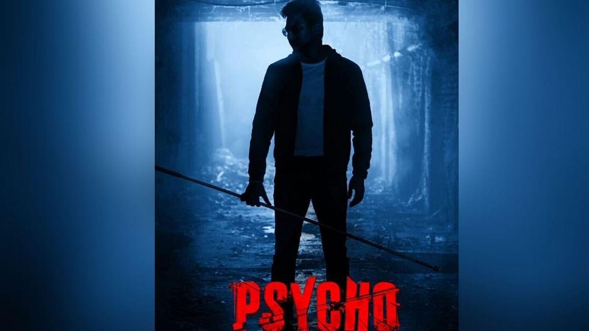 <i>Psycho</i>, directed by Mysskin, stars Udhayanidhi Stalin, Aditi Rao Hydari, Nithya Menen, Ram and Shaji Chen.