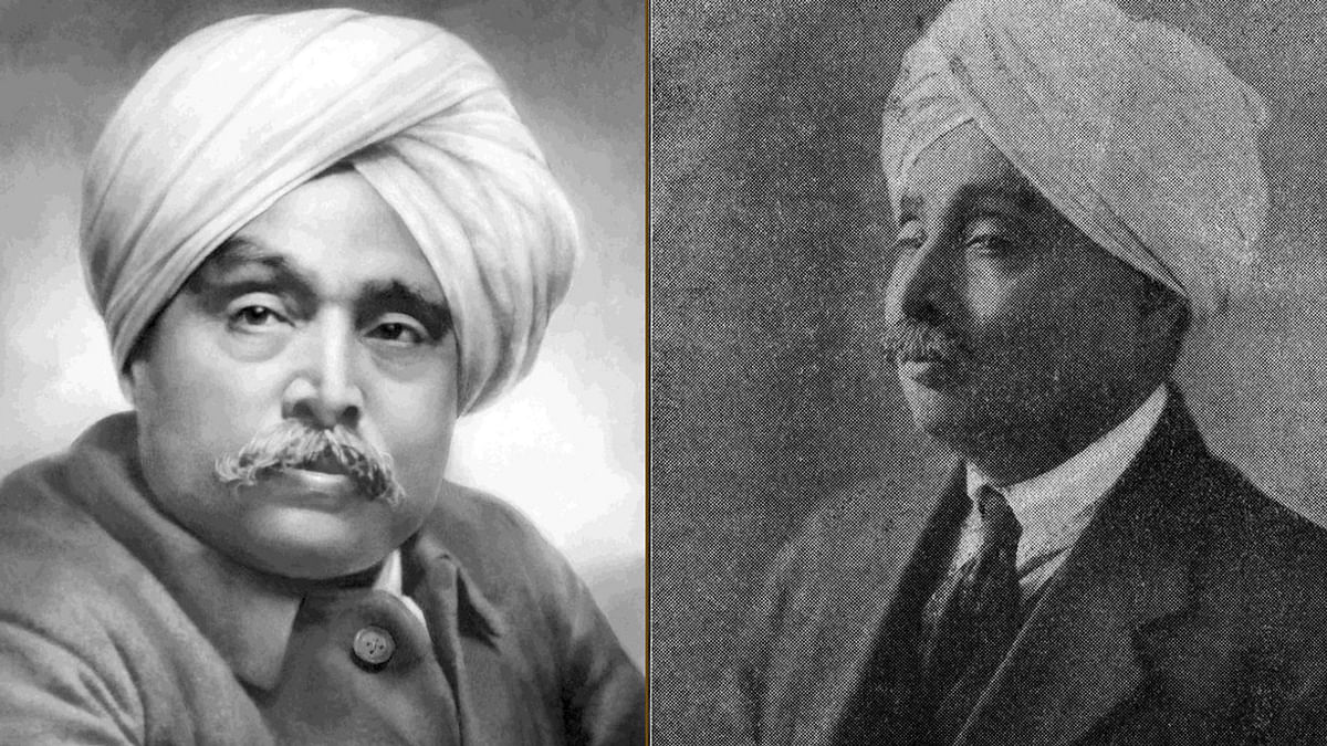Lala Lajpat Rai: The Patriot Who Changed Face of Indian Politics