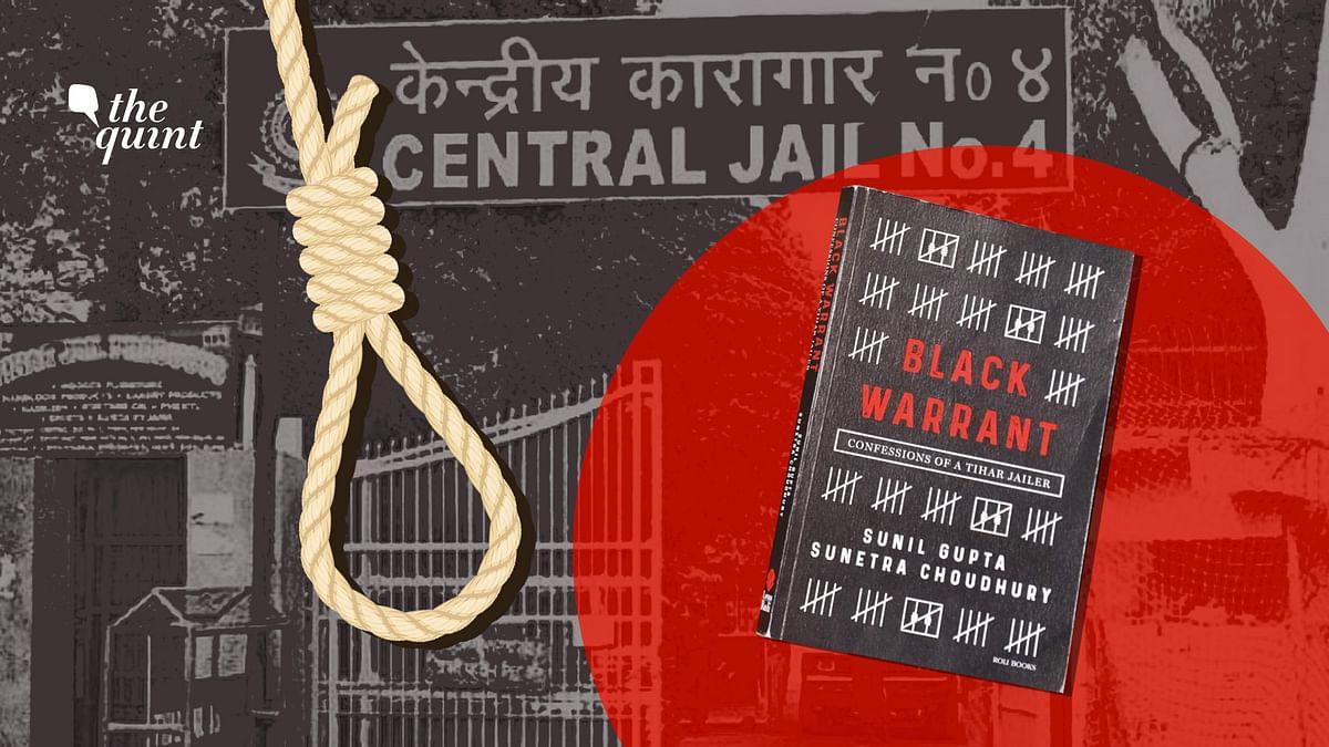 Ex-Tihar Jailer Opens Up About Afzal Guru, Sobhraj, Nirbhaya Cases