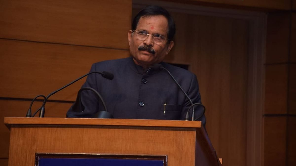 AIIMS Panel Won't Shift 'Recovering' Shripad Naik to Delhi