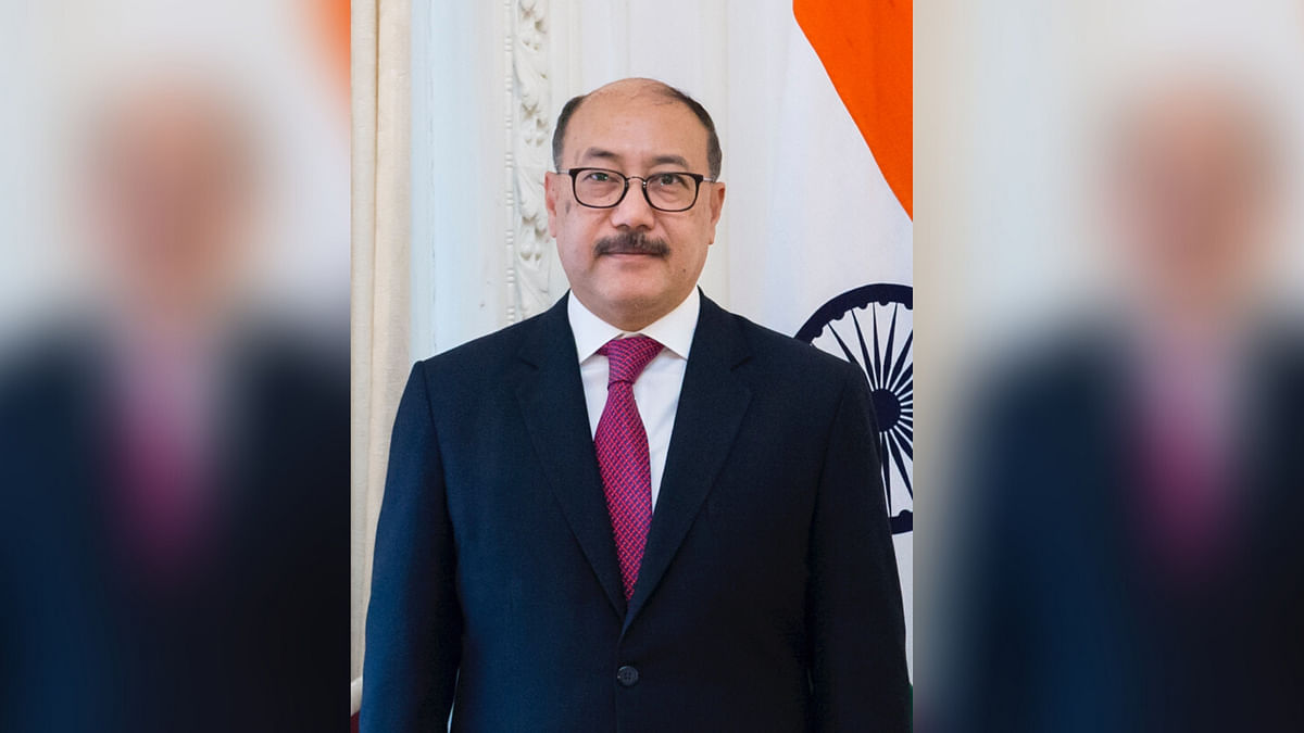Prez Election Outcome Won't Affect India-US Relations: Shringla