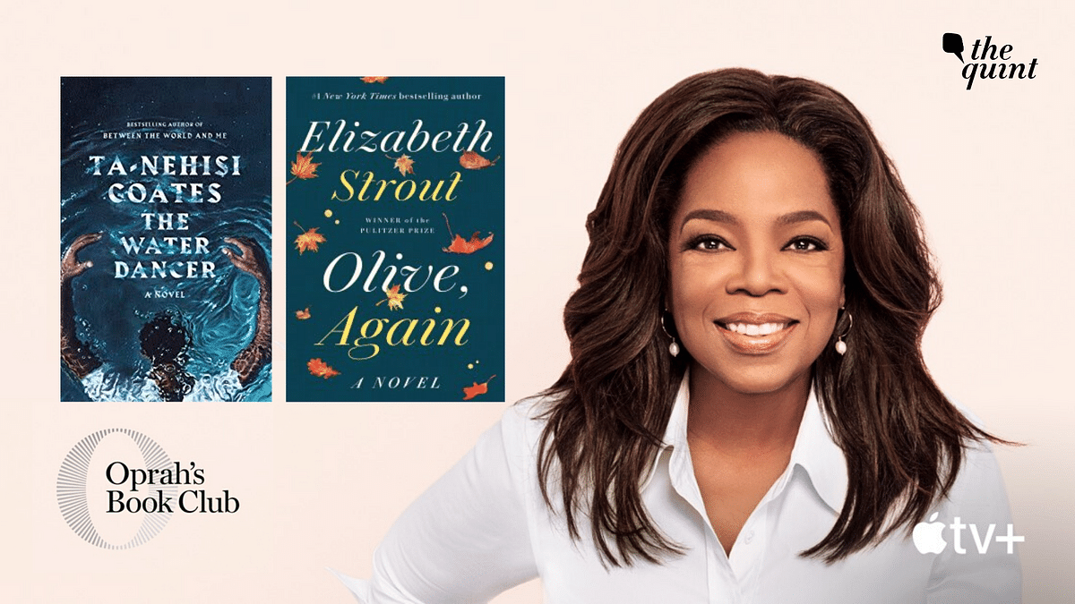 Oprah's Book Club sticks to status quo, with award-winning authors as its first guests.