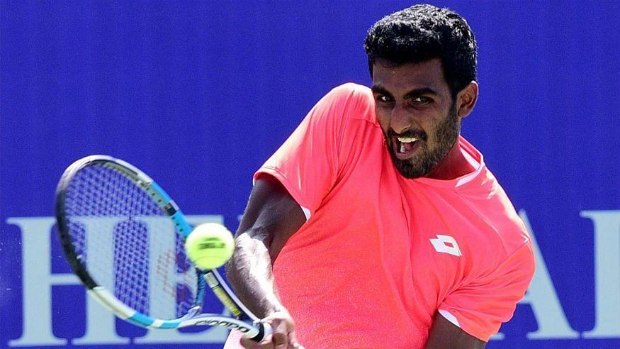 Prajnesh Fails to Qualify For Australian Open Main Draw