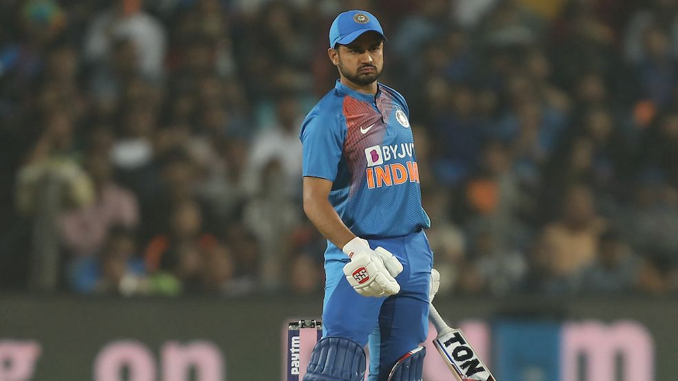 Shardul Thakur (21 not out off 8 balls) and Manish Pandey (31 off 18 balls) added 37 runs in final 14 deliveries of the match.