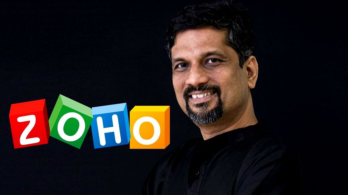 #BoycottZoho Trends After  CEO Accepts Invite to RSS  Event