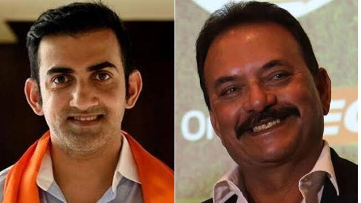 BCCI Set to Appoint Madan Lal, Gautam Gambhir as CAC Members