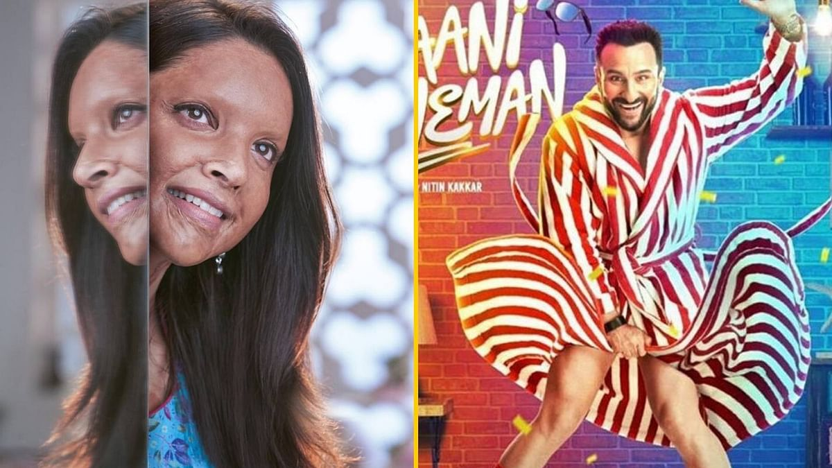 QuickE: 'Jawaani Jaaneman' Trailer; Court Ruling on 'Chhapaak'
