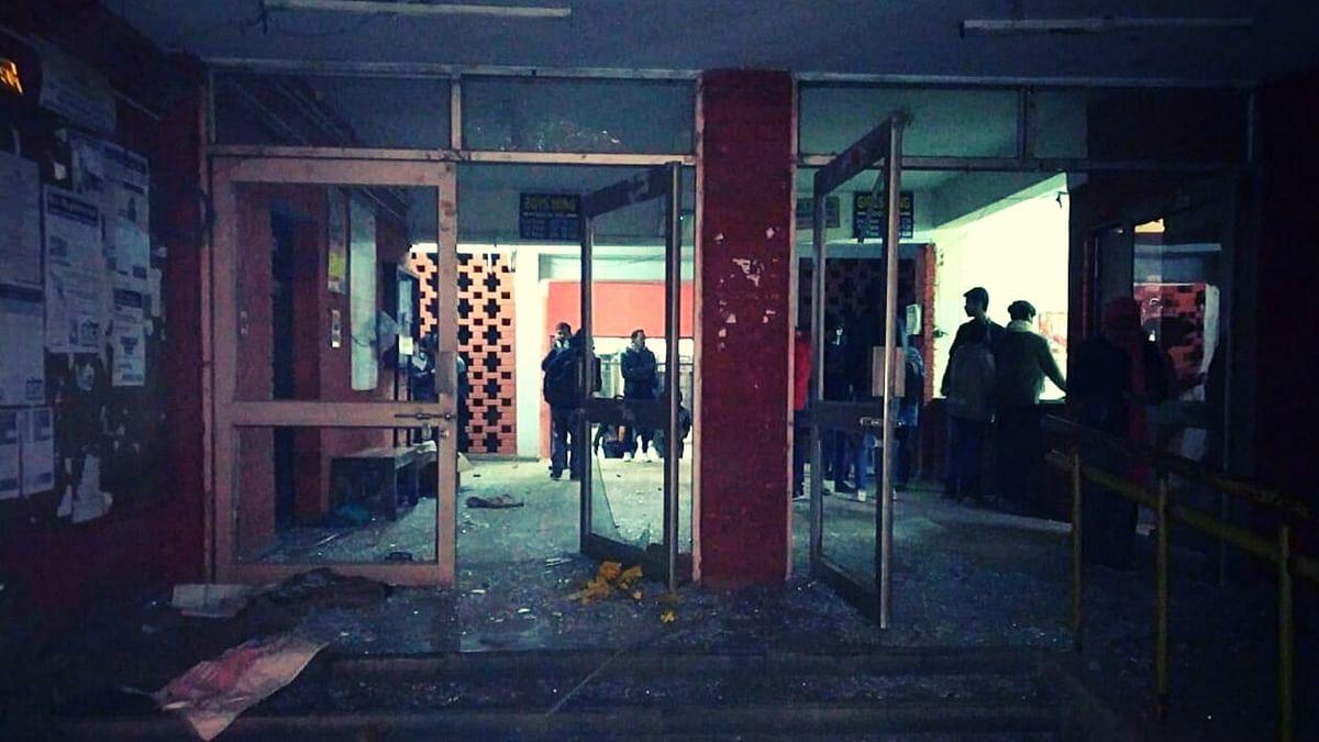 JNU Student Violence: What Happened at Ground Zero