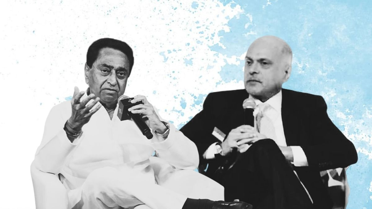 'Modi Govt's Agenda is to Divide Society': Kamal Nath to The Quint