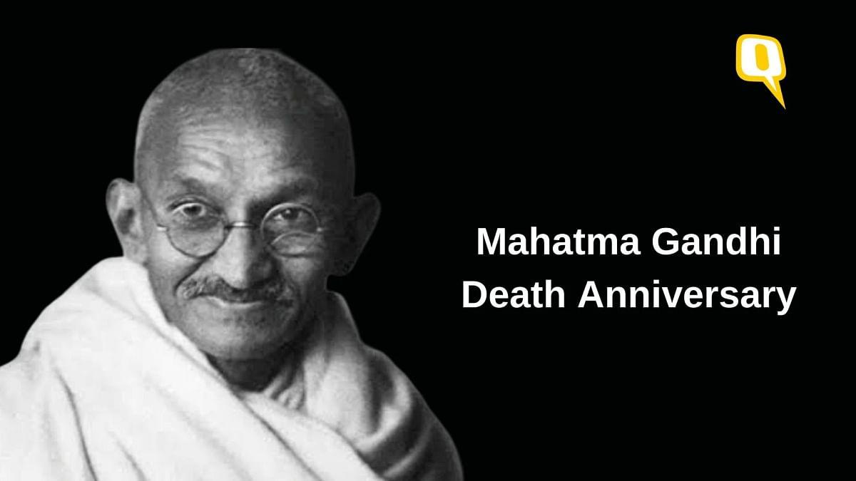 Mahatma Gandhi 72nd Death Anniversary 2020: 10 Inspiring Quotes